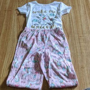 Toddler girls 4t sleepware